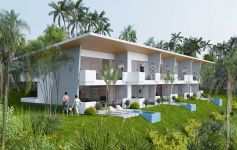 Pre-Launch of Ocean View Resort Apartments, Maenam